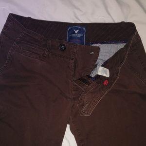 American Eagle favorite trousers